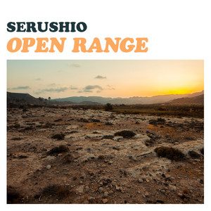 Open Range album