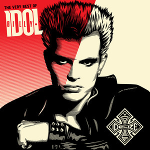 Billy Idol – Mony Mony (Acapella)