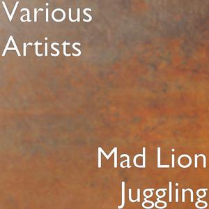 Mad Lion Juggling