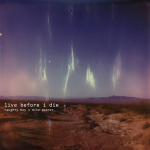 Live Before I Die (Naughty Boy x Mike Posner)