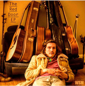 The Red Door album