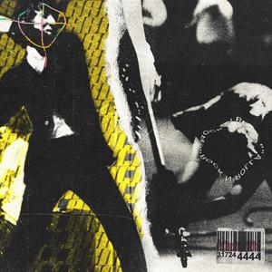 Rocknrolla cover art