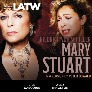 Mary Stuart Audiobook