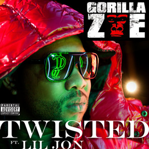 Twisted feat. Lil Jon