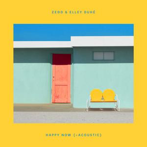 Happy Now (Acoustic)