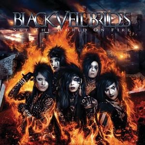 Black Veil Brides – Rebel Love Song (Studio Acapella)