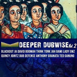 Deeper Dubwise, Vol. 2