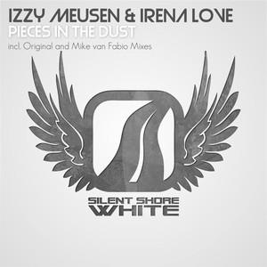 Pieces In The Dust - Mike van Fabio Remix by Izzy Meusen, Irena Love, Mike Van Fabio