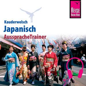 Reise Know-How Kauderwelsch AusspracheTrainer Japanisch