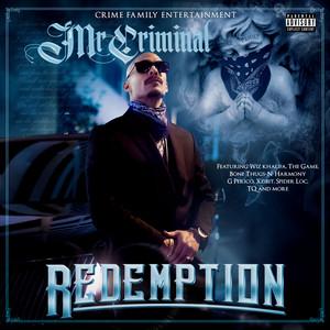 Redemption, Pt. 3