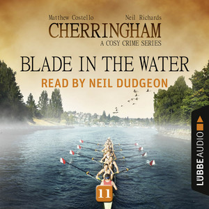 Blade in the Water - Cherringham - A Cosy Crime Series: Mystery Shorts 11 (Unabridged) Audiobook