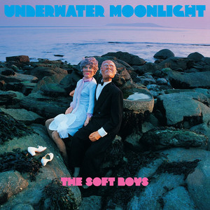 Underwater Moonlight album
