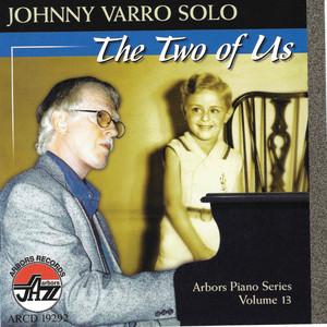Johnny Varro Solo, The Two O album