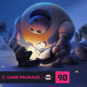 Ninety9Lives 90: Care Package