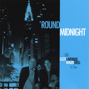 'Round Midnight album