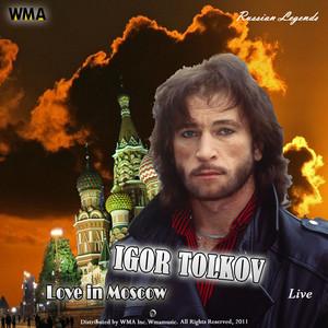 Russia cover art