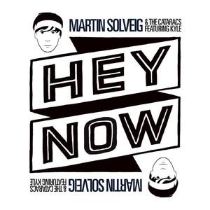 Hey Now (Remixes)