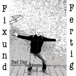 Bad Day - AC Vocals cover art