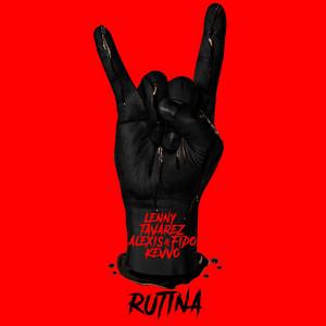 Rutina (feat. KEVVO)