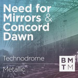 Technodrome / Metallic