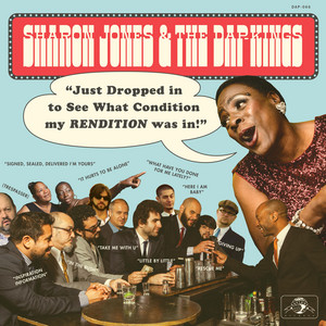This Land Is Your Land by Sharon Jones & The Dap-Kings