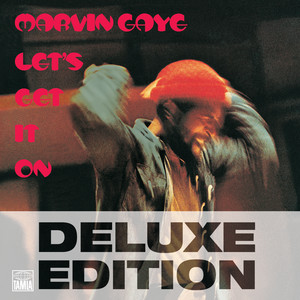 Marvin Gaye – lets get it on (Acapella)
