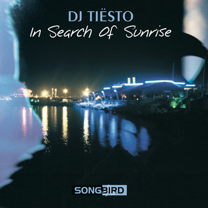 In Search of Sunrise 1 Mixed by Tiësto
