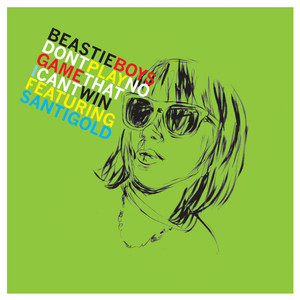 Don't Play No Game That I Can't Win (Remix EP) [feat. Santigold] album