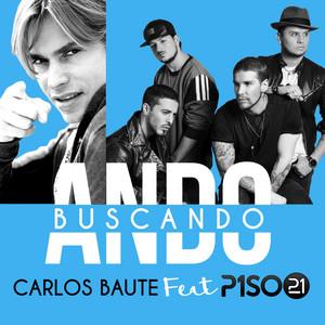 Ando buscando (feat. Piso 21)