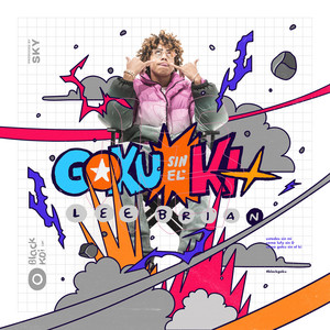 Goku Sin El Ki