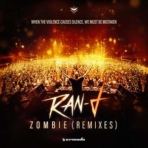 Zombie - Gammer Flip cover art