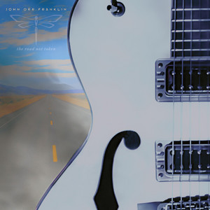 The Road Not Taken album