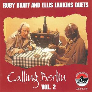 Calling Berlin, Vol. 2 album