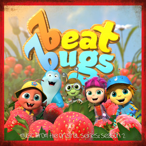 The Beat Bugs: Complete Season 2 (Music From The Original Series)