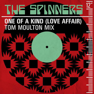 One of a Kind (Love Affair) - Tom Moulton Mix cover art