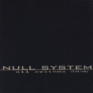 No Way by Null System
