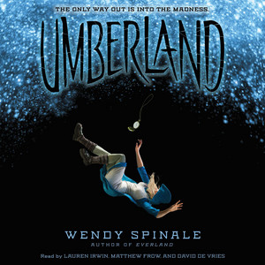 Umberland - Everland, Book 2 (Unabridged)