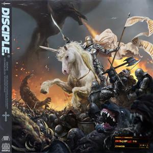 Written - Control Freak & Deadlyft Remix cover art