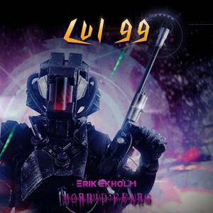 Lvl 99 cover art