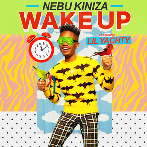 Wake Up (feat. Lil Yachty)
