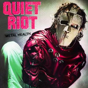 Quiet Riot – metal health bang your head (Acapella)