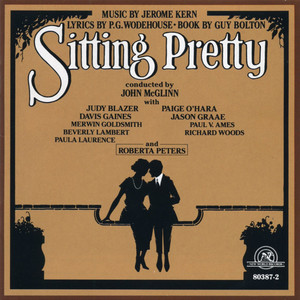 Sitting Pretty: Act Two, Tulip Time in Sing Sing by Merwin Goldsmith