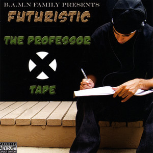The Professor X Tape