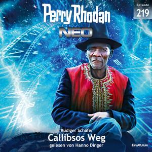 Callibsos Weg - Perry Rhodan - Neo 219 (Ungekürzt) Hörbuch kostenlos