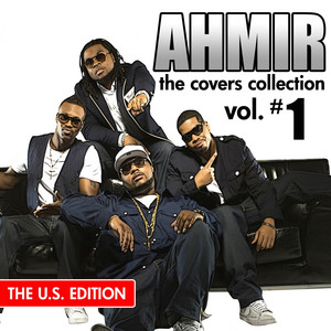 Ahmir: U.S. Edition - The Covers Collection - Vol. #1