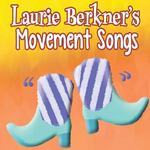 Laurie Berkner's Movement Songs