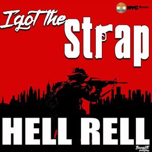 I Got the Strap