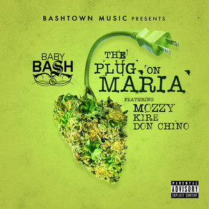 The Plug on Maria (feat. Mozzy, Kire & Don Chino) - Single