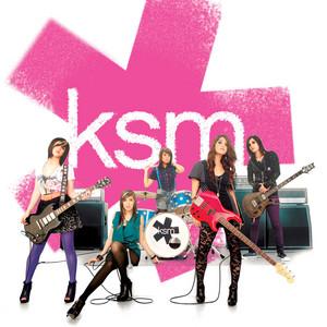 KSM – Distracted (Studio Acapella)