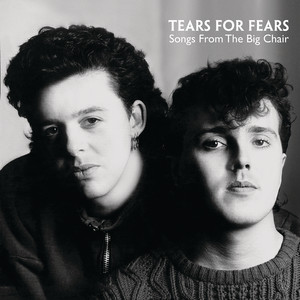 Tears For Fears  Songs From The Big Chair :Replay